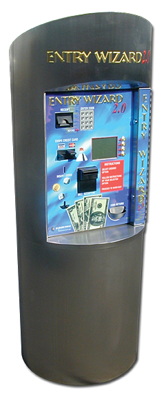 Car Wash Consultants Inc Auto Cashiers