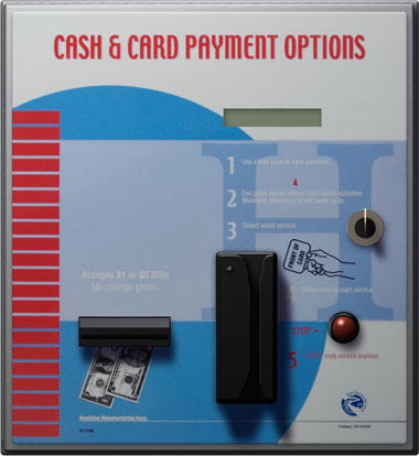 Car Wash Consultants, Inc  Credit, Fleet, & Gift Card Systems